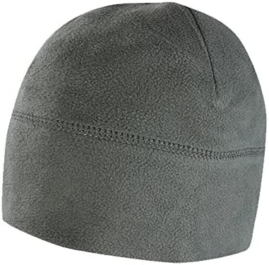 Condor Tactical Microfleece Watch Cap Graphite Grey product image