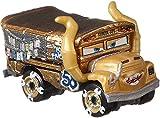 Mattel Disney Pixar Cars 3 Mini Racers (Gold Miss Fritter)