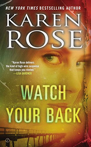 Watch Your Back (The Baltimore Series Book 4)
