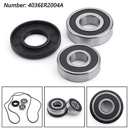 Topteng wasmachine lagers & Seal Kit 4036ER2004A 4280FR4048L 4280FR4048E voor L-G & Ken-meer