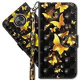 MRSTER Compatibile con Moto G6 Plus Custodia, Creativo 3D Design [Funzione Stand] [Magnetica]...