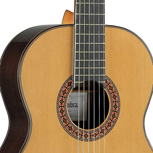 Guitarra Clásica Alhambra 8P (4/4): Amazon.es: Instrumentos musicales