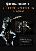 Jogo Mortal Kombat X (kollector's Edition) By Coarse - Xbox One