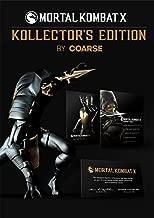 Best mortal kombat x kollector's edition ps4 Reviews