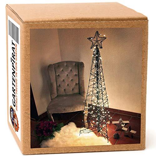 Decorazioni Natalizie A Led.Addobbi Natalizi Da Esterno Per Illuminare Casa E Giardino Consigli It