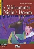 A Midsummer Night's Dream. Book (+CD): A Midsummer Night's Dream + audio CD (Reading and training)