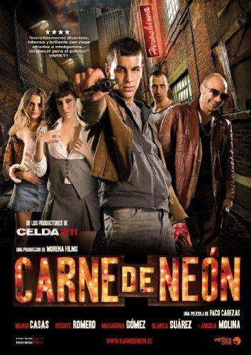 Carne De Neón [Import Espagnol]