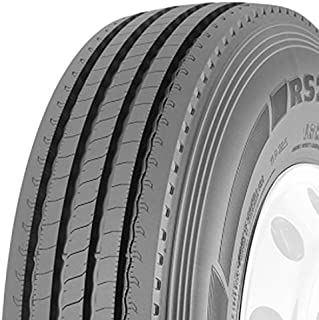 Uniroyal RS20 Commercial Truck Radial Tire-245/70-19.5 133L, S, T 14-ply