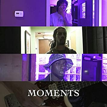 Moments (feat. Little Brother of Wizdom & Josh Brown)