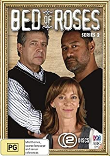 Bed of Roses - Series 2 - 2-DVD Set ( Bed of Roses - Series Two ) [ NON-USA FORMAT, PAL, Reg.0 Import - Australia ]