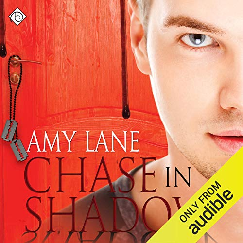 Couverture de Chase in Shadow
