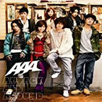 ATTACK ALL AROUND (Korea Edition)