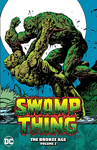 Swamp Thing: The Bronze Age Vol. 2 (Swamp Thing (1972-1976)) (English Edition)