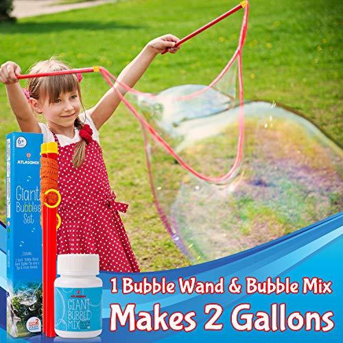 Best Bubble Wands Kit 4