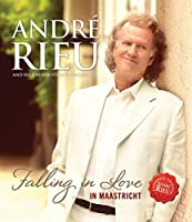 Falling in Love in Maastricht / [Blu-ray]