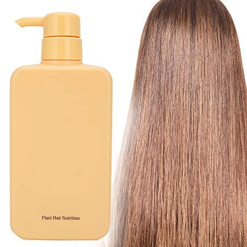 500ml Anti-Hair Loss Shampoo, Hair Growth Shampoo Ginger Shampoo Anti-Dandruff Oil Control Hair Care Shampoo Hair Loss Treatment for Men & Women