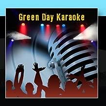 green day karaoke cd