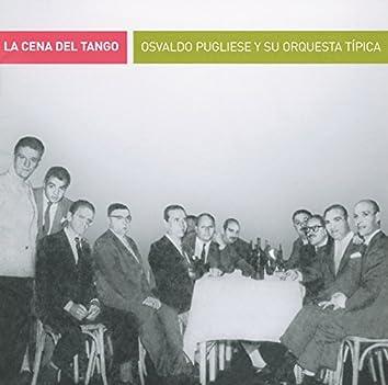 La Cena Del Tango