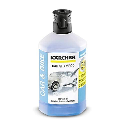 Kärcher Shampoing pour Voiture, 6.295-750.0