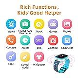 Zoom IMG-2 smartwatch per bambini con 2