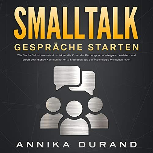 Smalltalk - Gespräche starten Titelbild