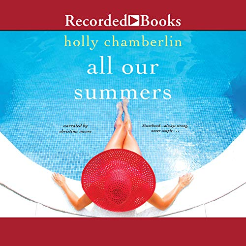 Couverture de All Our Summers