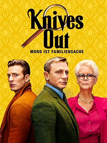 Knives Out - Mord ist Familiensache [dt./OV]