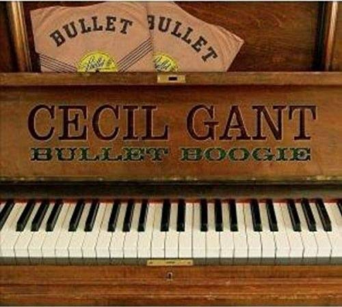 Bullet Boogie
