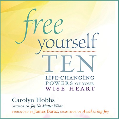 Free Yourself audiobook cover art
