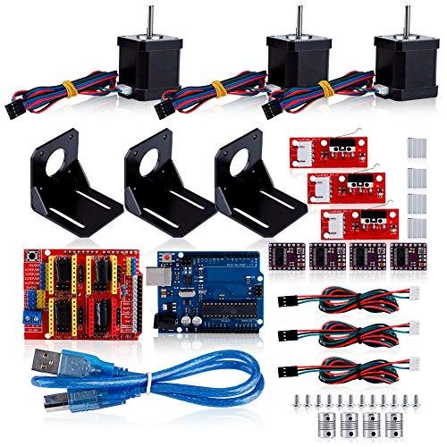arduino kit kuman fabricante Bewinner