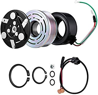 Best ac magnetic clutch Reviews