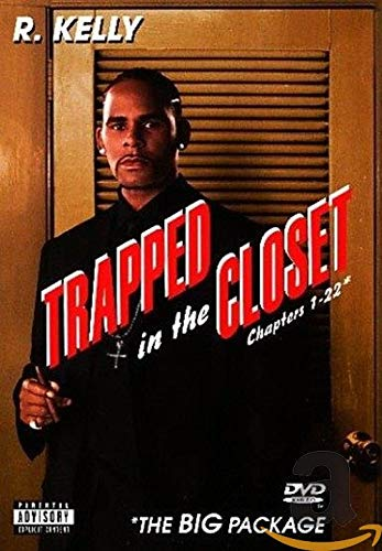 R. Kelly - Trapped In The Closet/Chapters 1-22