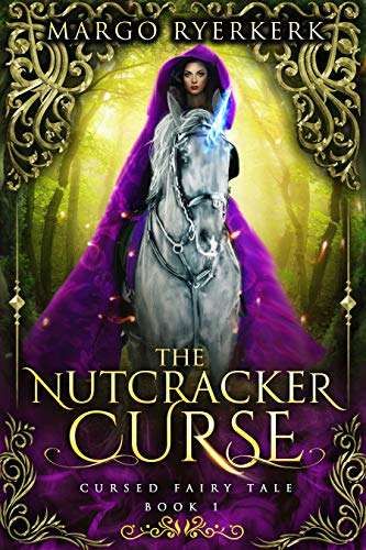 Book Cover for The Nutcracker's Curse