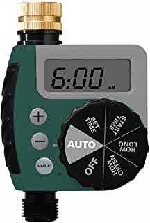 Orbit 62056 One Outlet Single-Dial Hose Watering-timers