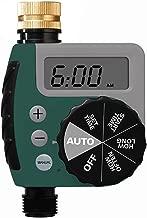 Orbit 62056 One Outlet Single-Dial Hose Faucet Timer