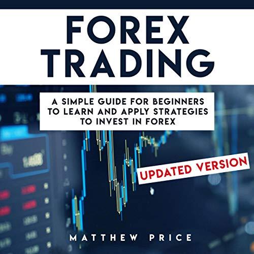 Forex Trading Titelbild