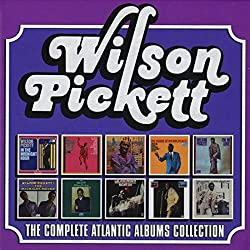 Complete Atlantic Albums Collection