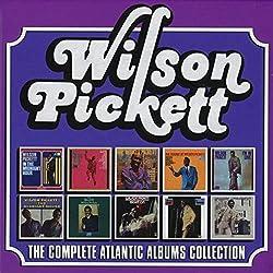 The Complete Atlantic Albums Collection (Coffret)