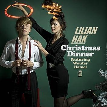 Christmas Dinner (feat. Wouter Hamel)
