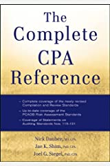 The Complete CPA Reference Kindle Edition