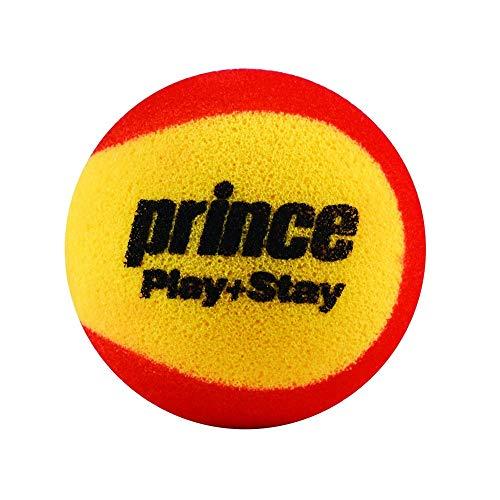 PRINCE Bolsa 12 Bolas Play & Stay Stage 3 Foam