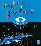 Ateliers graphiques PS by Elisabeth Grimault(2010-03-25) - Retz - 01/01/2010