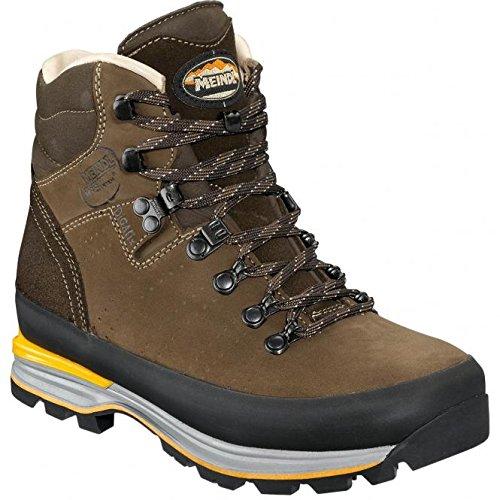 Meindl Unisex-Adult Shoes, braun, 37.5