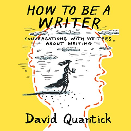 How to Be a Writer cover art