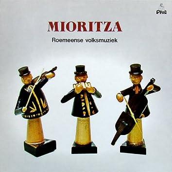 Romanian Folk Music - Roemeense Volksmuziek