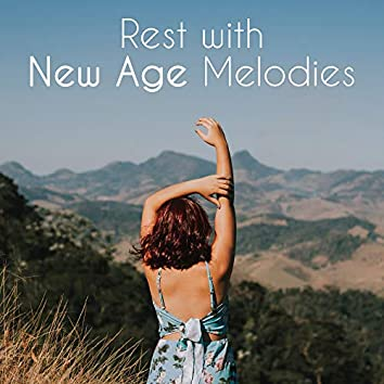 Rest with New Age Melodies