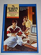 Terminal Shock (Hardy Boys, #102)