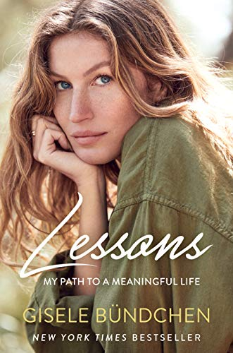 Lessons: My Path to a Meaningful Life (English Edition)