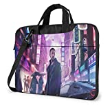 Blade Runner Laptop Bag Tablet Portable Briefcase Protective Case Cover Messenger Bags 13 Inch