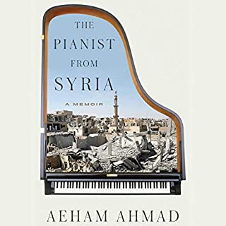 The Pianist from Syria cover art